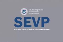 SEVP Certified School