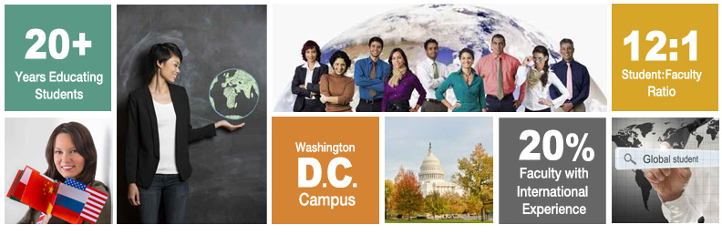 International Students - Study in the USA