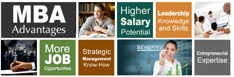 MBA Degree Online - USA