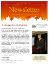 Potomac Fall 2011 Newsletter