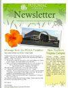 Potomac Spring 2012 Newsletter