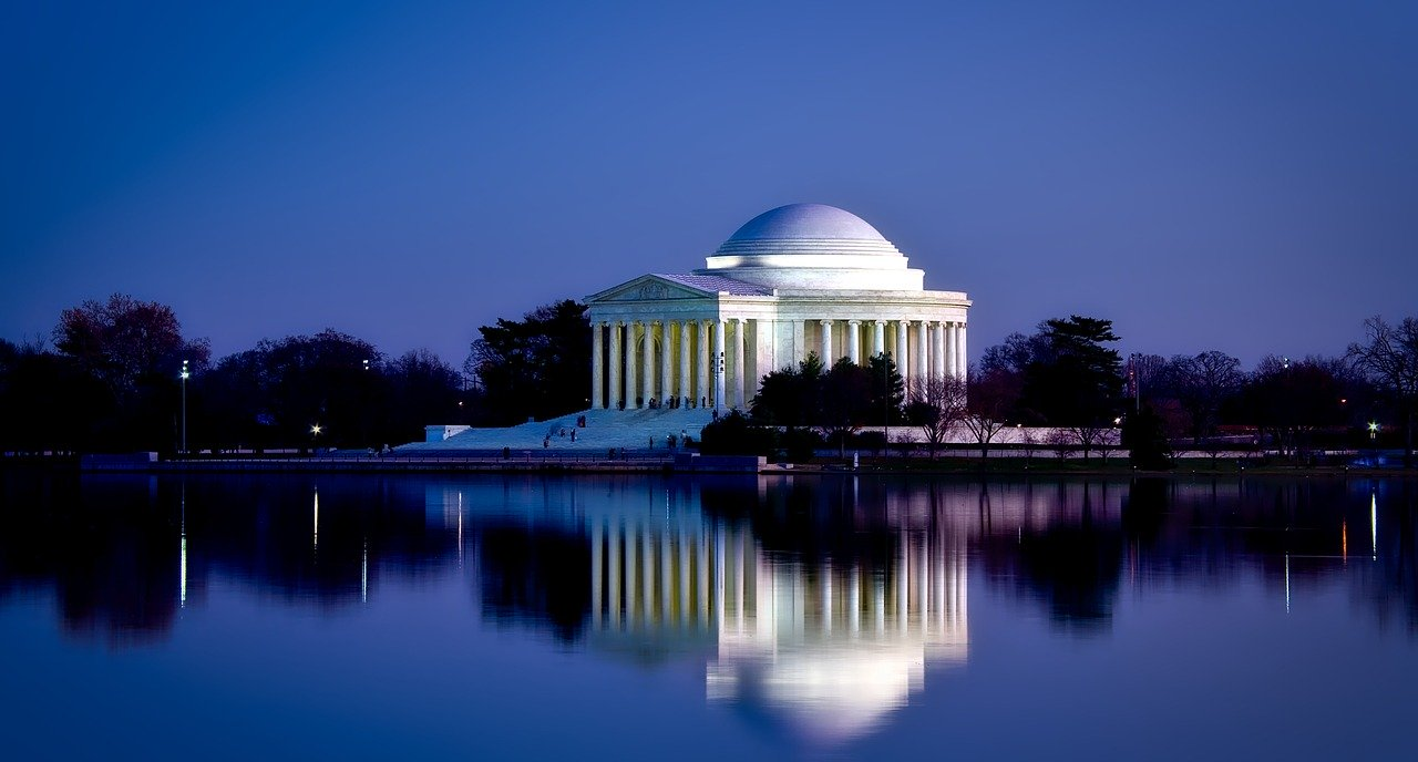 why to study in washington dc