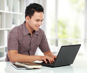 International Student Resume Writing