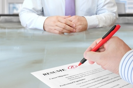 tips on resume writing Writing a resume that will land you an interview can be a daunting task, but if you follow these 10 rules, you will succeed.