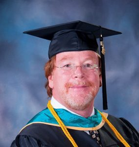The University of the Potomac offered the welcoming environment that I needed . . . (faculty) identified my strengths and weaknesses and challenged me to perform at a high level.  <br/><br/> Robert C. B.S. Government Contract Management, Class of 2013 Valedictorian