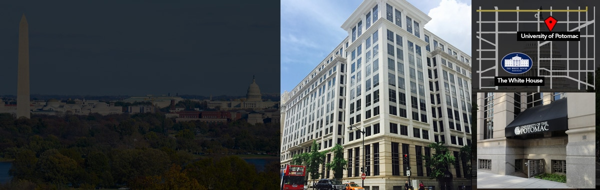 Washington DC University - Potomac