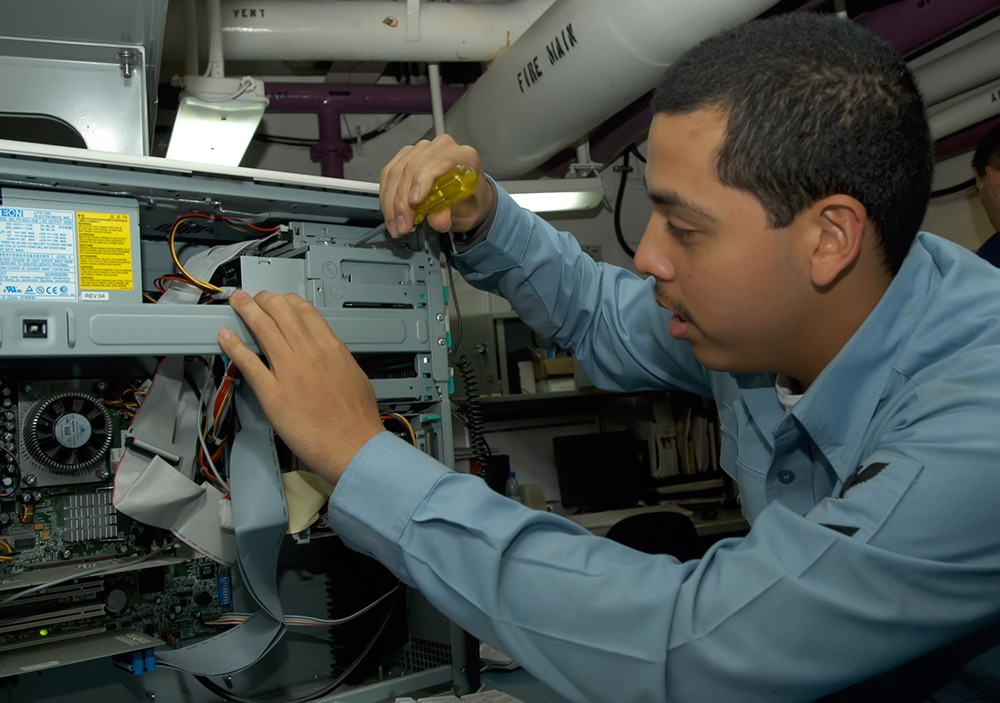 investigate a career computer support specialist Technical support specialists investigate and resolve problems in computer functioning they listen to customer complaints, walk customers through possible solutions, and write technical reports based on their work.