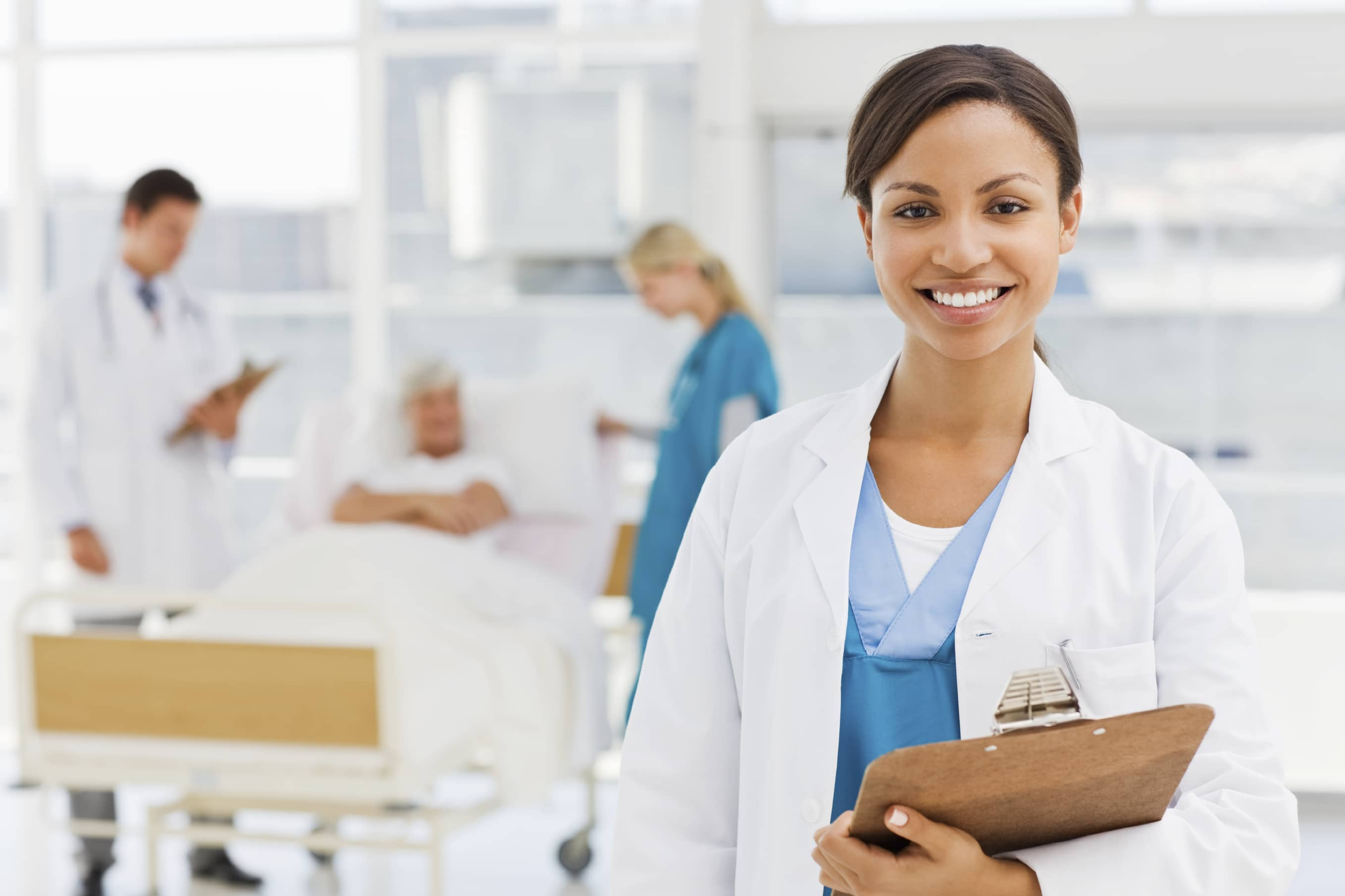 Why A Job As A Nursing Assistant Might Be Right For You