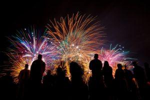 Enjoy New Year's Eve near your university in Washington DC