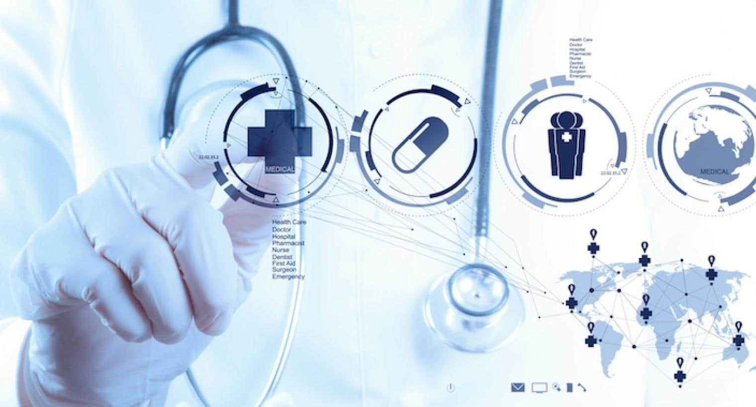 Electronic Medical Records Specialist Career Outlook and Salary