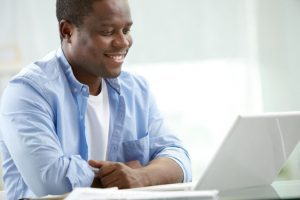 What Are The Steps To An Online Degree