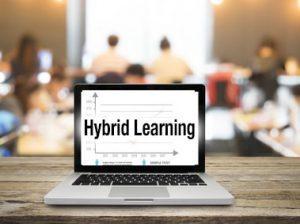 Hybrid Learning - Blended Learning Options