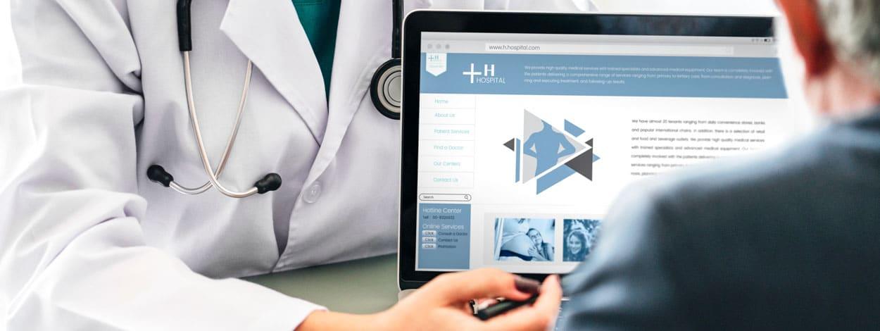 Healthcare Informatics Master's Degree Program | University