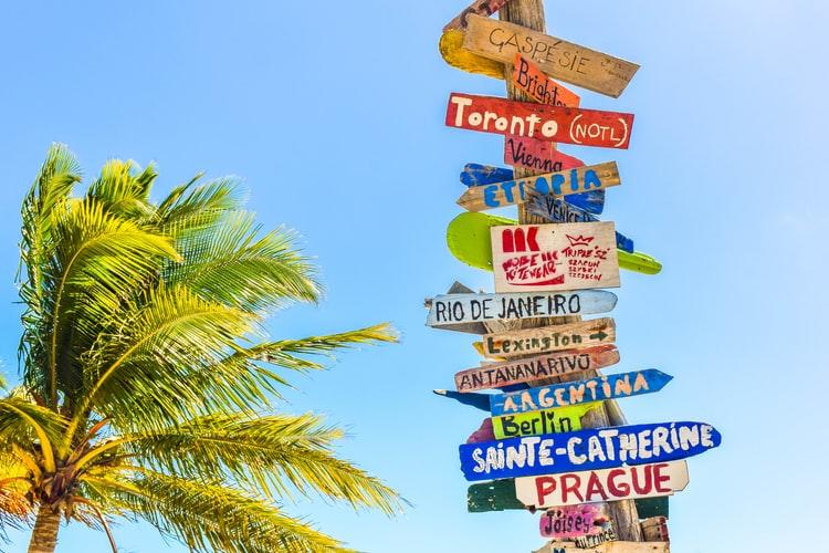 Studying Hospitality & Tourism