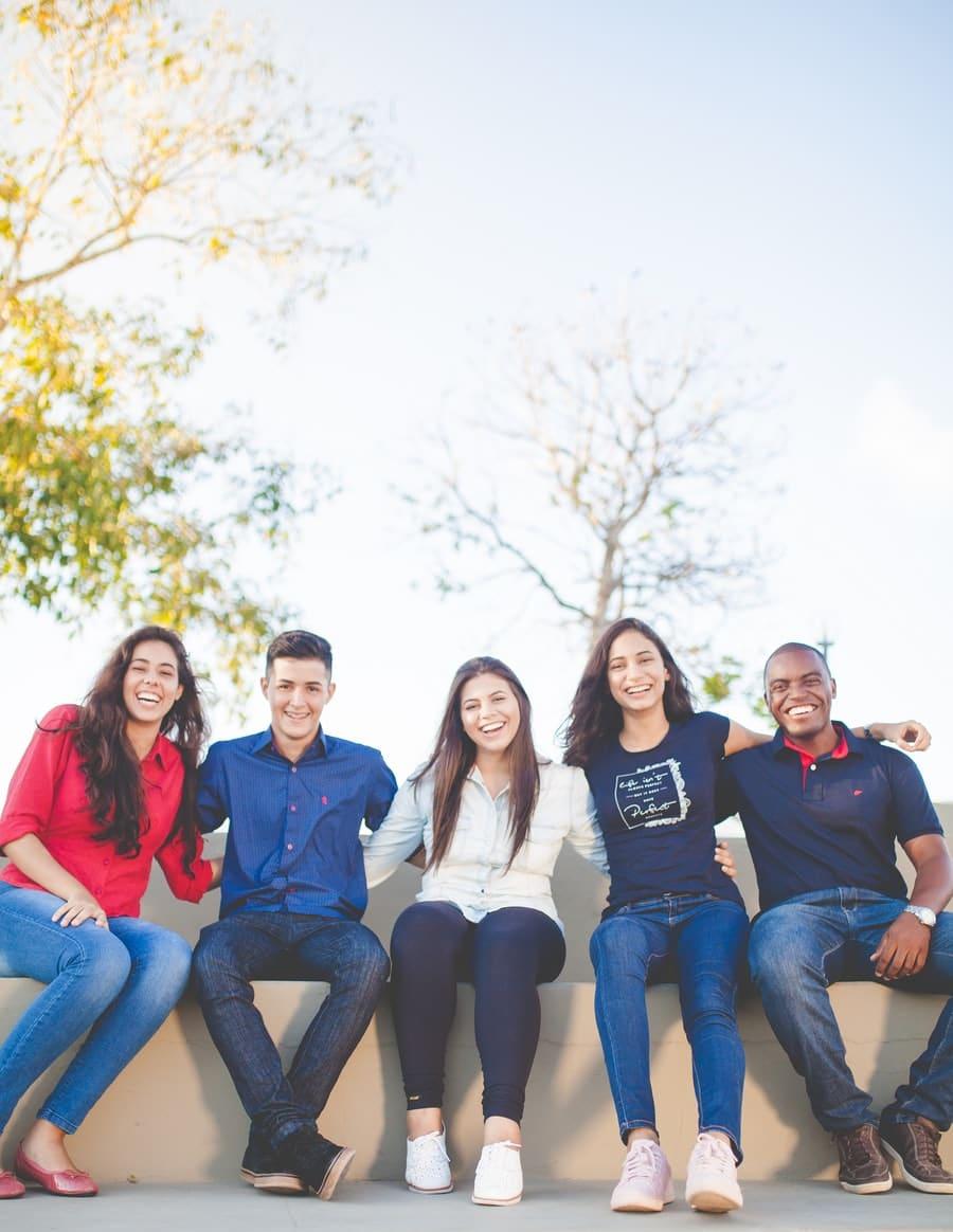 Student Life in University