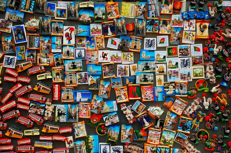 tourist magnets from cities of the world